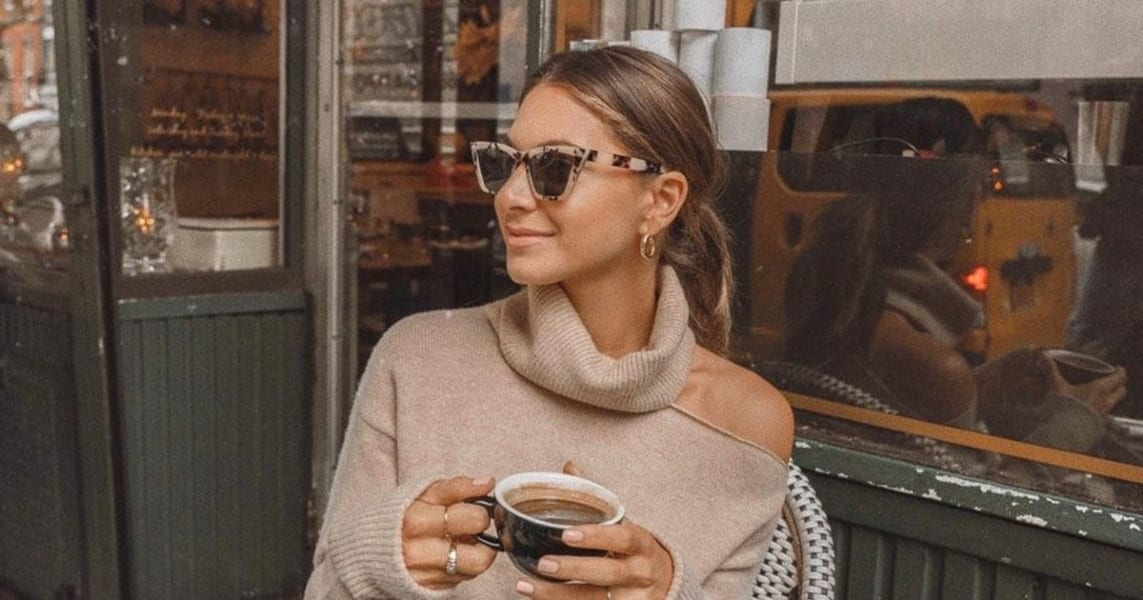 Is Coffee Bad For Your Skin? Here's What Derms Think