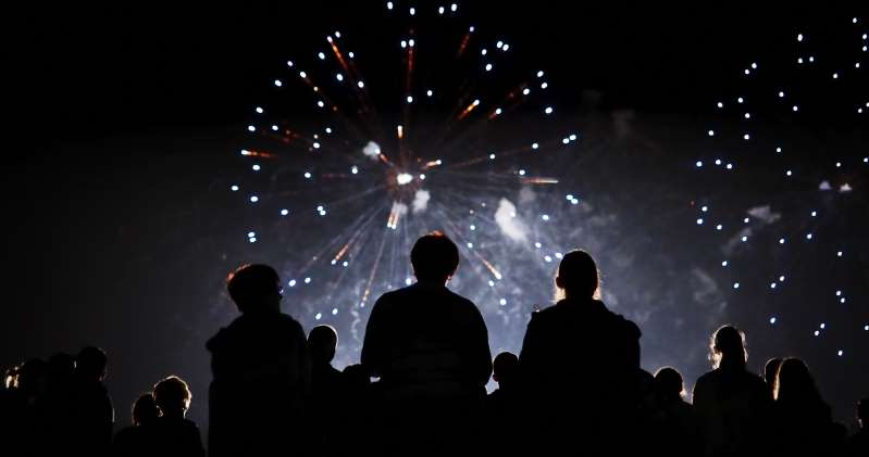 Top Surgeons Want Warning Labels Added to Fireworks to Help Prevent Serious Injuries