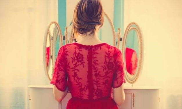 I Feel Like a Natural Woman…Because I Am