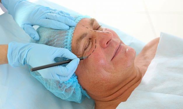 Workplace Pressure Drives Uptick in Male Cosmetic Surgery Procedures
