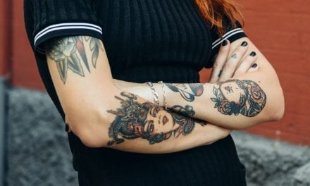 Why Your Older Tattoo Can Cause a New Infection or Allergy