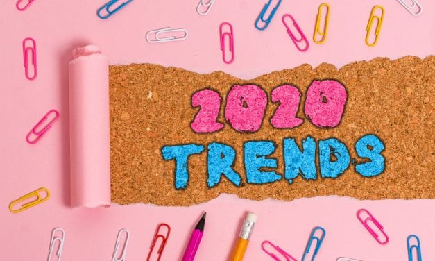 Yelp's 2020 Beauty Trend Predictions Include Everything From Laminating Your Brows To Laser Facials