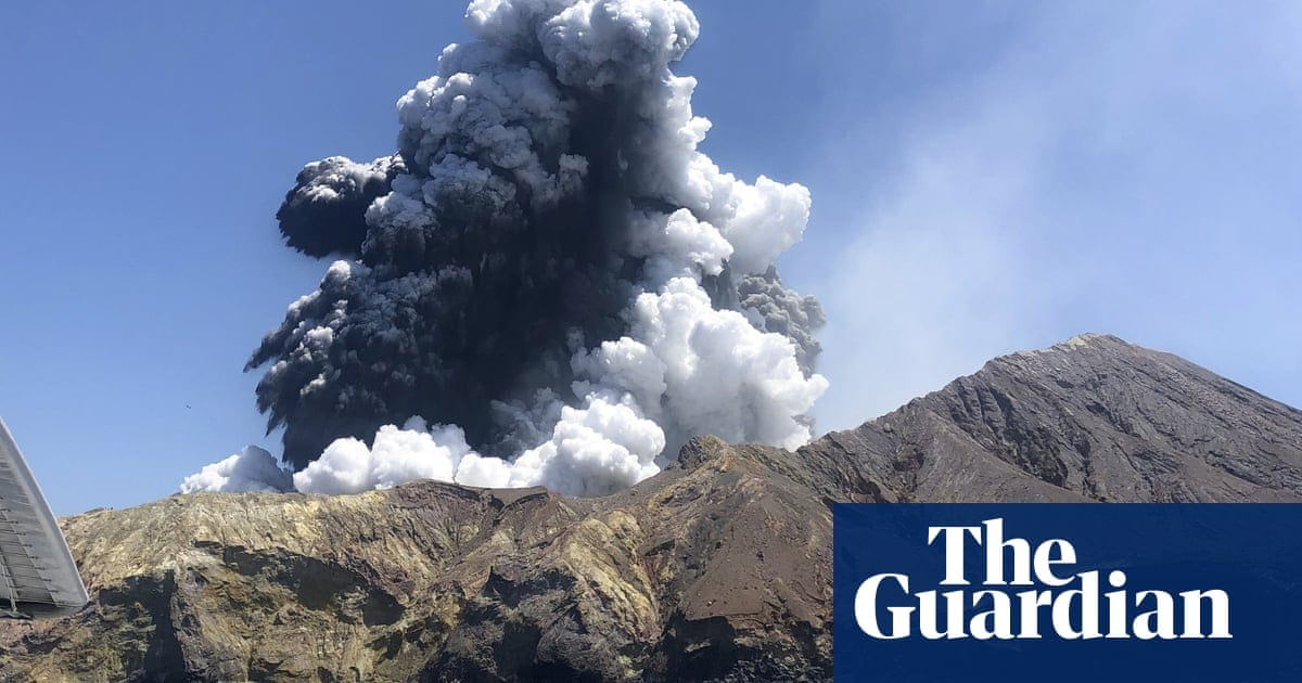 New Zealand Surgeons Working 'Non-Stop' to Help Volcano Victims