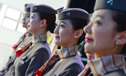 Flight Attendant Hopefuls in South Korea Are So Desperate to Get the Job They're Having Plastic Surgery