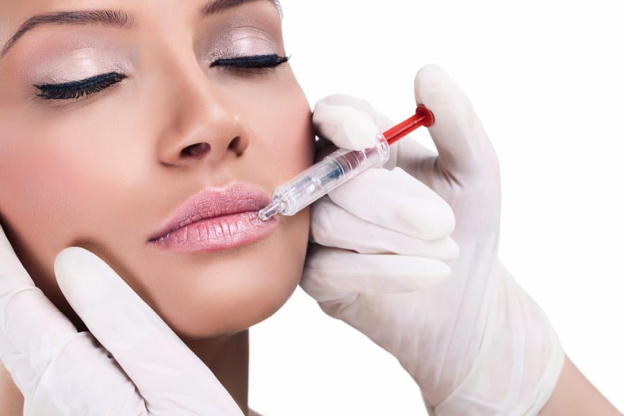 What is a Botox Lip Flip? Experts Weigh In