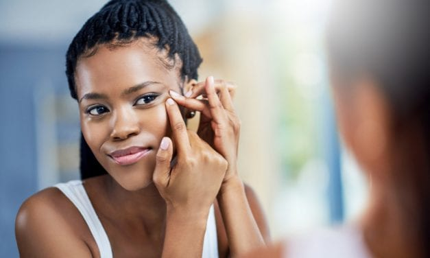 How to Get Rid of Your Cystic Acne Like a Dermatologist