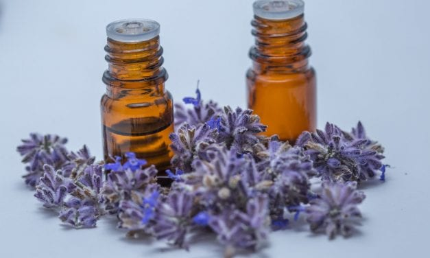 Chemical Compound Found in Essential Oils May Help Improve Wound Healing