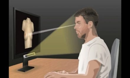 Researchers Try to Craft the Perfect Boob Using Eye-Tracking Technology