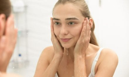 Want to Avoid Looking Hungover? How to Look Fresh-Faced in the New Year