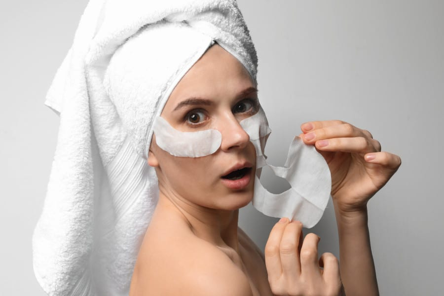 Sheet Masks Are Everywhere, But Do They Live Up to the Hype?