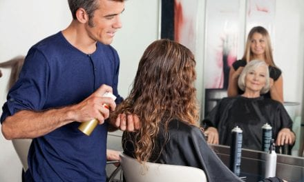 Hairstylists Can Save Your Hair — And Your Life