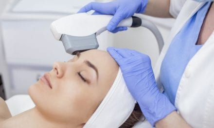 Diode Laser Reduces Wrinkles and Pigmentation