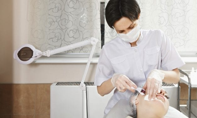 Everything You Need to Know About Microneedling with PRP