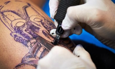 Tattoo Removal Company Seeks to Ride a Wave of Millennial 'Regretters'