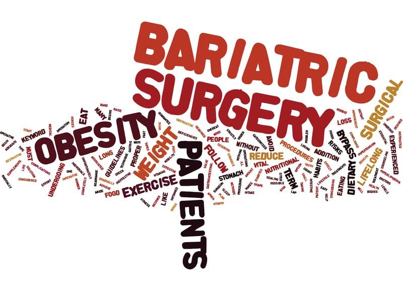 How to Tighten Sagging Or Loose Skin After Bariatric Surgery