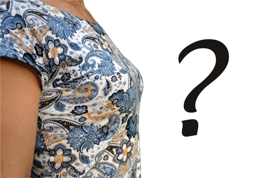 Just How Important Is Breast Size in Attraction?