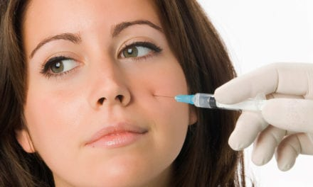 Dermal Fillers Restore Youthful Facial Movement, Not Just Fill Wrinkles, Per Study