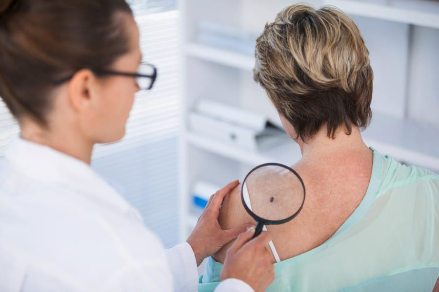 How Often Should You See the Dermatologist for a Skin Check?