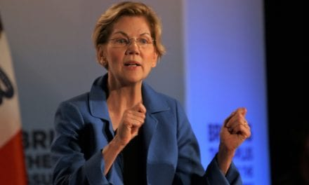 Elizabeth Warren's Skin Care Routine Has Created A Whole New Debate