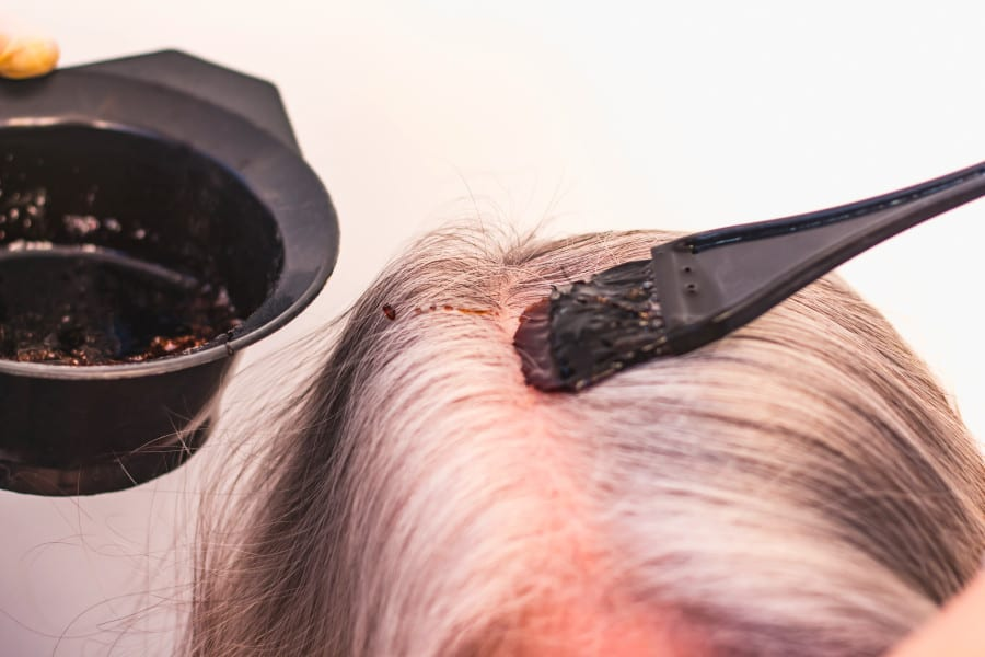Hairy Situation: Scientists Explain How Stress-Related Graying Occurs