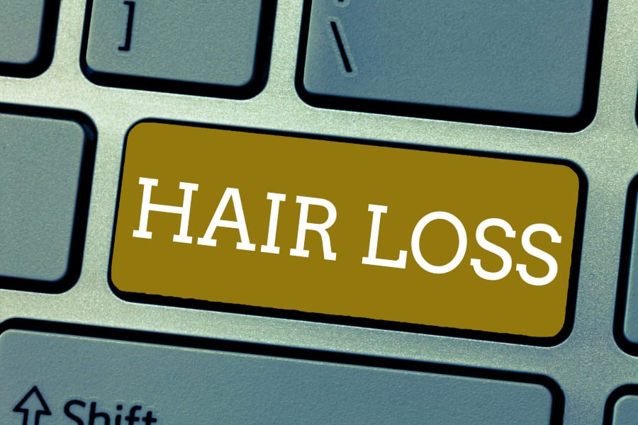 Genetic Cause of Hair Loss and COVID-19 Severity – Is There a Connection?