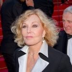 Kim Novak on Hitchcock, Leaving Hollywood, and Handling Plastic Surgery Insults