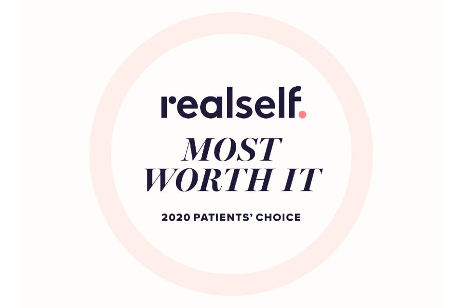 RealSelf Reveals the Most Worth It Procedures for 2020