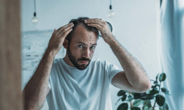 The Truth About Online Hair-Loss Treatments Like Roman and Hims, According to a Dermatologist