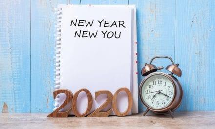 New Year, New Body?