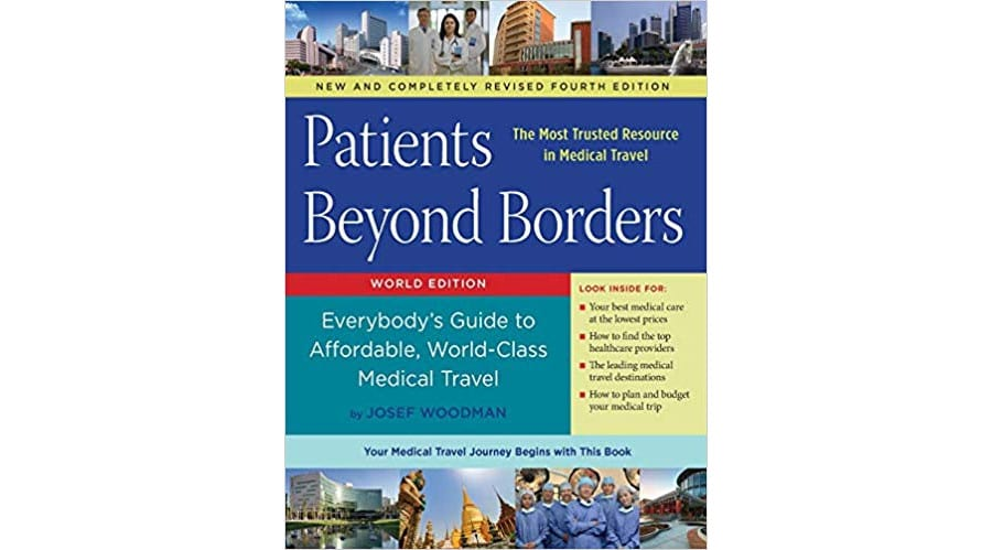 Fourth Edition of Medical Tourism Consumer Guide is Published