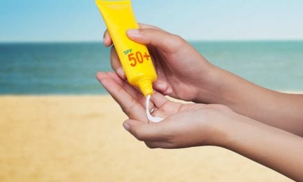 Sunscreen Ingredients Really Do Seep Into the Blood. Is That Bad?
