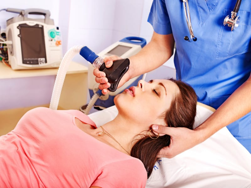 """Facial Aesthetic Surgery Without """"Going Under"""" Anesthesia: Truth or Myth?"""