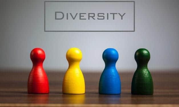 Diversity Representation Needed in Academic Dermatology