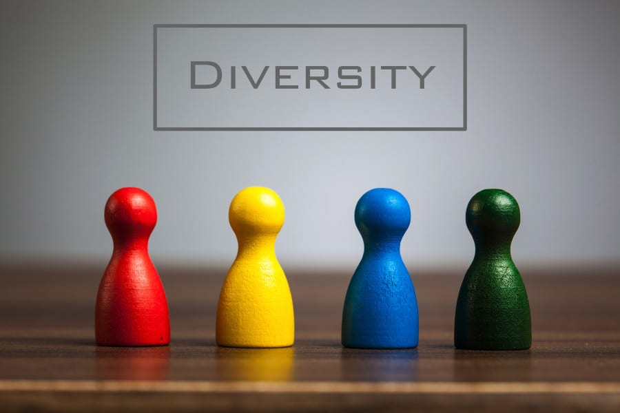 Diversity Representation Needed in Academic Dermatology