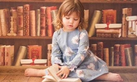 Pediatric Plastic Surgeon Helps Patients Thrive Through Literature