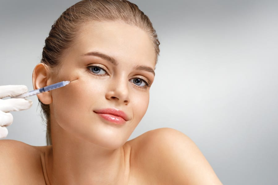 Everything You Want to Know About Baby Botox