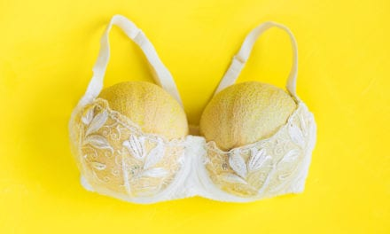 Most Women Are Unhappy with Their Breast Size, and It May Have Damaging Health Consequences