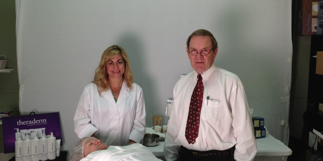 Theraderm Skin Institute, Zimmer MedizinSystems Kick Off Nationwide Training for New Anti-Aging Technology