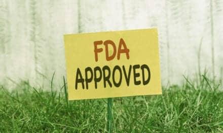 The FDA Just Approved a Longer-Lasting Lip Filler