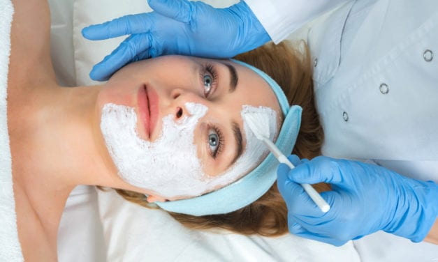Can You Ever Get Facial Treatments If You Have Sensitive Skin?