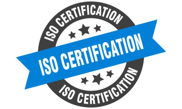Cypris Medical Achieves ISO Certification