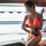 Indoor Tanning Use Significantly Associated With Psoriasis Diagnosis