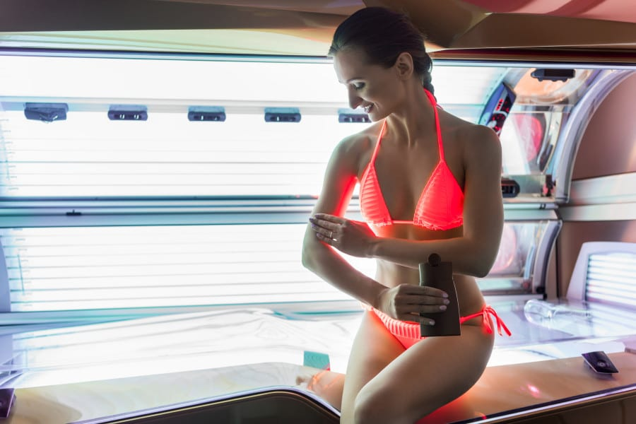 Industry-Linked Studies More Favorable to Indoor Tanning, Stanford Researchers Say