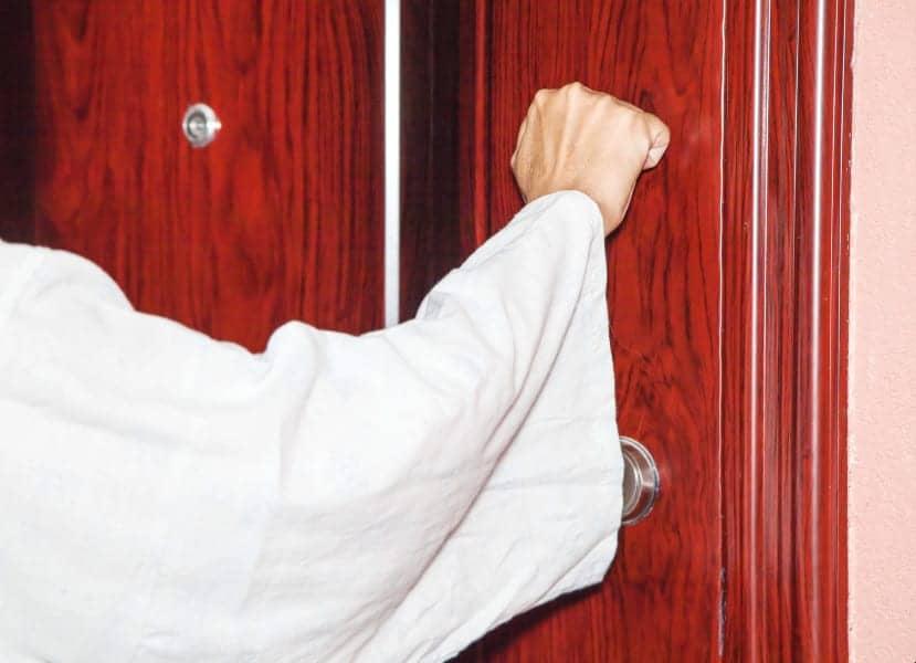 Meet the Cosmetic Concierge Service Bringing Botox to Your Door
