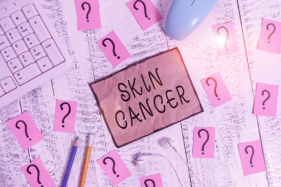 Gay and Bisexual Men Have Higher Rate of Skin Cancer