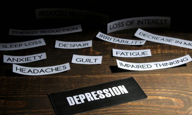 Anxiety, Depression Higher in Patients With Atopic Eczema Compared With Other Chronic Diseases