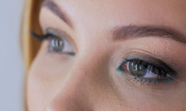 Brow Lamination Is Blowing Up As the Pain-Free Alternative to Microblading