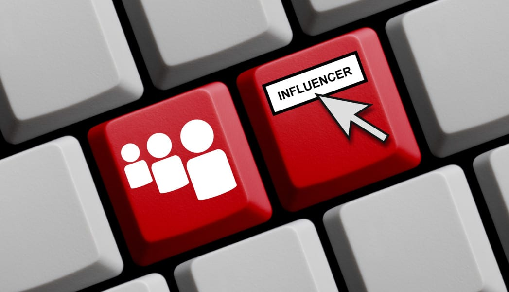 The New Face of Medicine? Medical Influencers