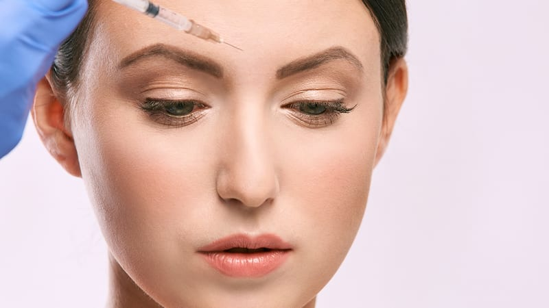 The Botox Brow Lift Is the Secret Behind Some of Your Favorite Celebs' Faces. What Is It?