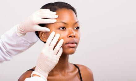 Student Misdiagnosis of Dermatologic Disorders More Common for Skin of Color